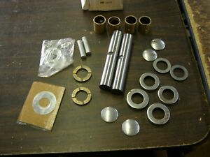 New Repro Ford 1949 1950 1951 Mercury King Pin Spindle Bolt Kit