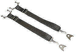Chassis Engineering Door Travel Limit Straps pair 1036