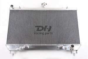 3 Row Aluminum Radiator For 2010 2011 Chevrolet chevy Camaro 6 2l V8 Eng Cc13142