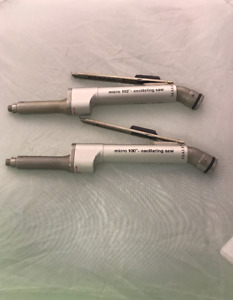 1 Hall Micro 100 Surgical Oscillating Saw Working 30 Day Warranty