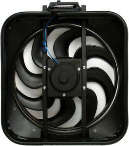 Proform 15in Electric Fan W Thermostat S blade 67028