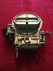 Holley Carburetor 2 Barrel In Stock, Ready To Ship | WV