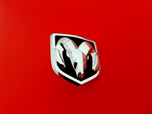 2006 2010 Dodge Charger Front Bumper Oem Emblem Badge Symbol Logo Sign 2010