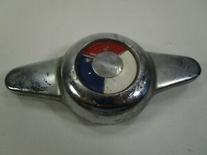1953 1956 Buick Wire Wheel Spinner 1162002 Vintage Chrome Oem Kelsey Hayes