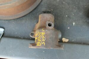 1941 Buick Super 1295236 Manifold Section S