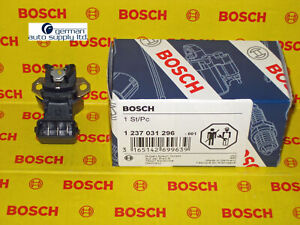 Volkswagen Distributor Impulse Transmitter Kit Bosch 1237031296 New Oem Vw