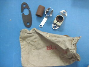 Nos Accessory Spotlight Bracket Kit Hudson