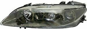 Driver Side Clear Lens Headlight For 2003 2005 Mazda 6