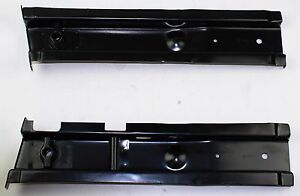 1947 1948 1949 1950 Chevrolet Gmc Truck Front Cab Floor Supports Lh