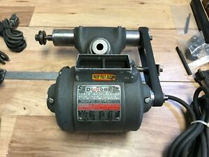 Nice Dumore Tool Post Grinder No 5