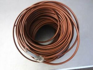 New 310 Raychem Self regulating Heating Cable 10qtvr1 ct 120v 10 Watts ft