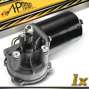 Front Windshield Wiper Motor For Chrysler Dodge Ram 1500 Plymouth Voyager 89 97