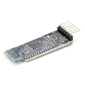 3pcs Keyes Hm 10 6 pin Transparent Ble Bluetooth V4 0 Serial Port Module With Lo