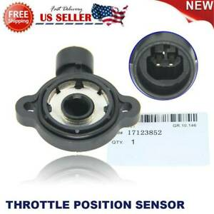 Throttle Position Sensor Part For Gm Vehicle 17123852 Ac Delco 213 912