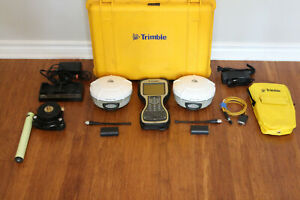 Trimble Gnss | MCS Industrial Solutions and Online Business