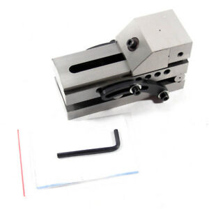 3 Sine Sine Vise Steel 1 1 4 Height X 3 3 4 Capacity
