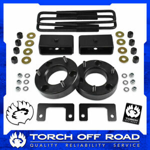 3 Front 3 Rear Lift Kit 2007 2019 Chevy Gmc Silverado Sierra 1500 2wd 4x4 Ul