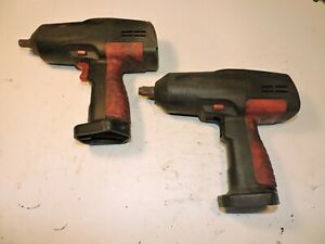 2 1 2 Snap On Impact Guns Part Only Ct350 Ct3450 12 Volt