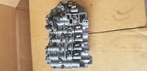 09g Volkswagon Automatic Transmission Valve Body