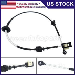 Automatic Transmission Shift Cable For Ford F 150 2005 2008 4r70w 5l3z 7e395 Aa