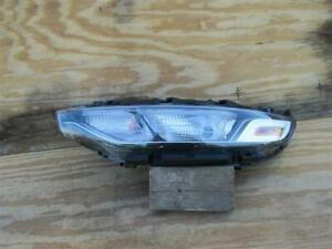 20 21 2020 2021 Kia Soul Upper Headlight Head Lamp Oem