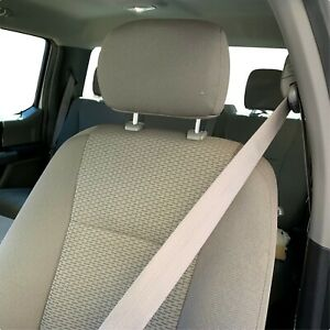 To Front Pair Low Back 2 Bucket Seat Cover Set 10mm Deluxe Polyester Universal
