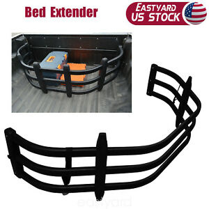 Truck Bed Extender Extension Aluminum Alloy Auto Car Rear Back Expander Pickup