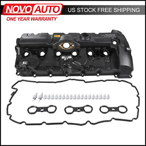 Engine Valve Cover W gasket Set For Bmw 328xi 328i X5 X3 528i Z4 528xi 2 0l 3 0l
