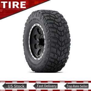 1x New Lt315 75r16 127 124q Mud Terrain Tyre Mickey Thompson 3 Ply Tires