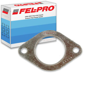 Fel Pro Exhaust Pipe Flange Gasket For 2000 2005 Chevrolet Impala Felpro Dz