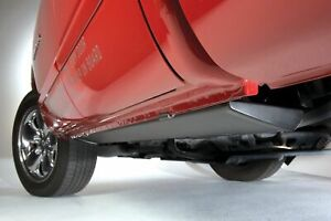 Amp Research Powerstep Electric Running Boards 2015 2019 Chevrolet Gmc Colorado