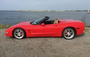 4 Weld Forged Racing Rims Tires And Pressure Stems Off My 99 Corvette