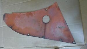 Allis Chalmers D10 Tractor Steering Shaft Shroud Cover Left Hand