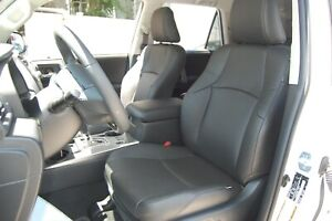 2011 2020 Toyota 4runner Sr5 2 Row Katzkin Leather Seat Replacement Covers