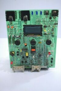 Servomex 01175 901 811 32 031 1175 201cb 3 Main Circuit Board Pcb Assembly