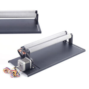 Rotary Attachment Roller Axis Laser Engraver Machine Rotation F Engraving Round