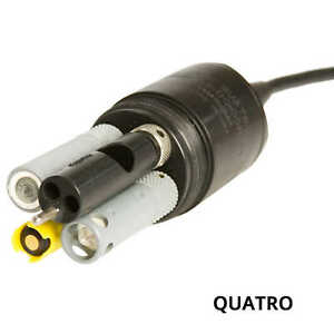 Ysi 10m Quatro Cable Assembly