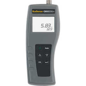 Ysi Ecosense Odo200m Optical Do temp Meter