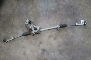 2014 2015 Bmw I3 Steering Rack Oem