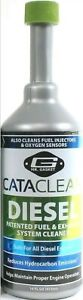 Lot Of 10 Mr Gasket Cataclean Diesel Fuel Exhaust System Cleaner Safe 16 oz