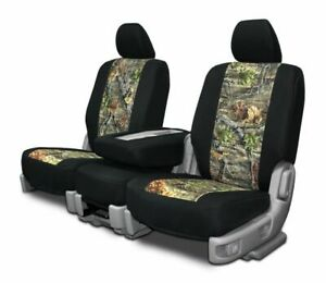 Custom Fit Neo camo Seat Covers For Toyota Pickup