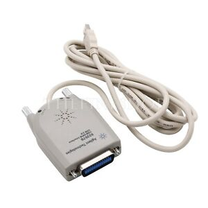 For 82357b High speed Usb 2 0 To Gpib Interface Cable Adapter