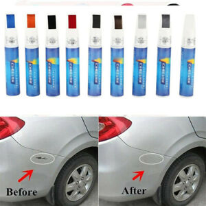 Repair Pen Aluminum Alloy Tire Wheel Paint Wheel Touch Up Pen Automotive Care