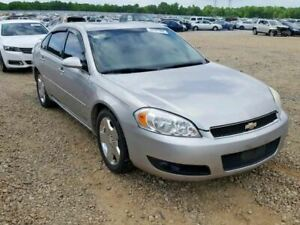 Console Front Floor Without Police Package Fits 06 Impala 2129192