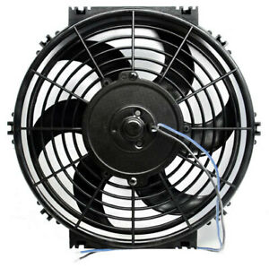 Proform 10in Electric Fan S blade 67011