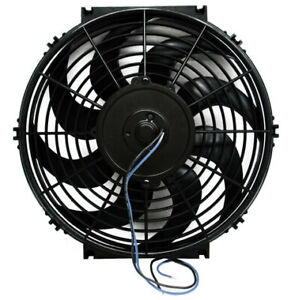 Proform 12in Electric Fan S blade 67013