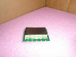 Three five Systems Inc 5000228 02 Lcd Display Module