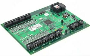 Mercury Mr16in Access Control System Control Board