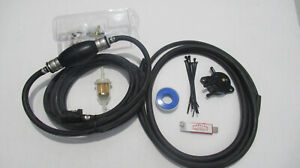 Predator 2000 Generator Extended Run Time Remote Auxiliary Fuel Tank Kit