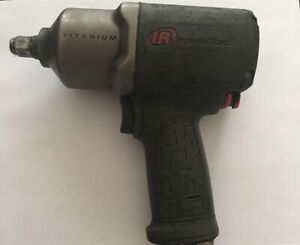 Ingersoll Rand 2135timax 1 2 Drive Air Impact Wrench